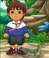 Diego Ultimate Rescue League