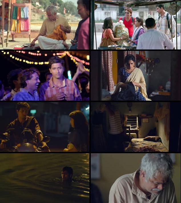 Masaan 2015 Hindi 720p BluRay