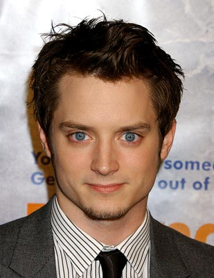 Elijah Wood. Elijah Wood
