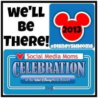 DisneySMMoms 2013