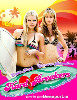 Watch Hard Breakers 2010 BRRip Hollywood Movie Online | Hard Breakers 2010 Hollywood Movie Poster