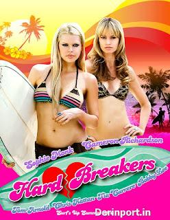 Watch Hard Breakers 2010 BRRip Hollywood Movie Online | Hard Breakers 2010 Hollywood Movie Poster