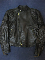 60's MINT CONDITION               LANGLITZ LEATHERS                CASCADE