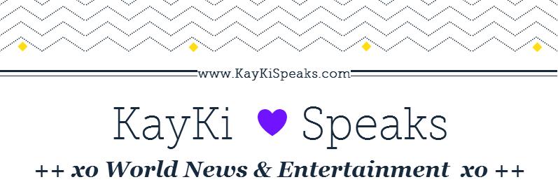 KayKiSpeaks.com