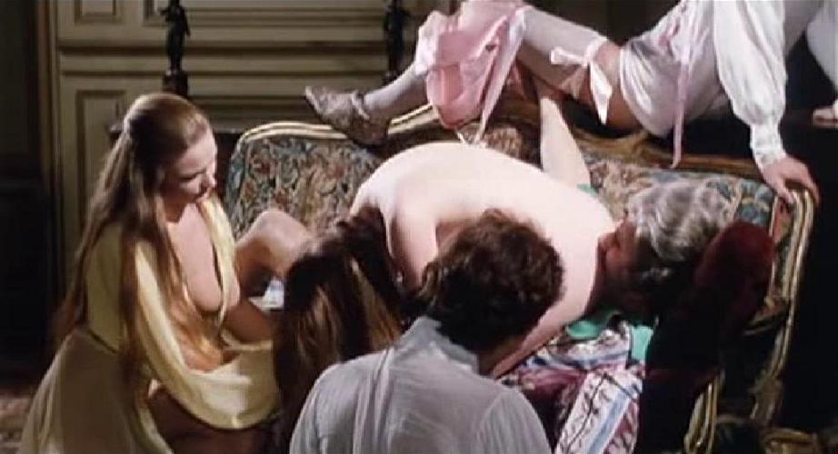 порнофильм маркиз фон мазох