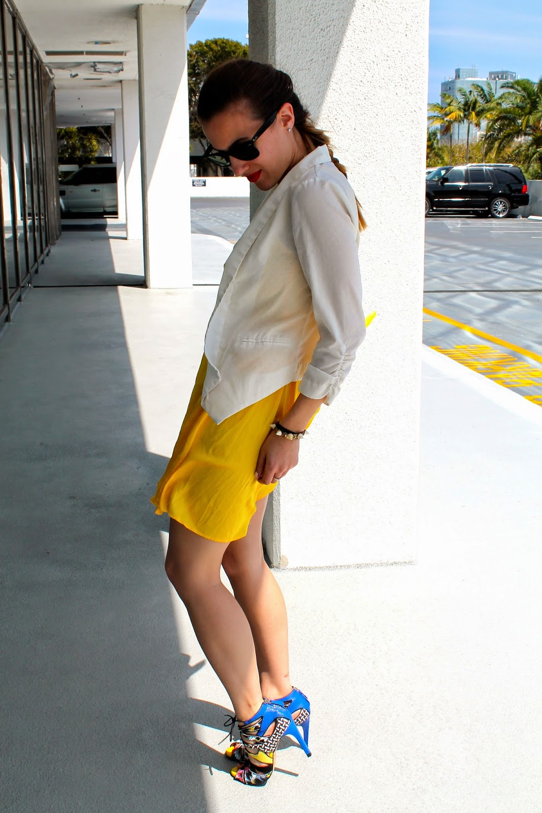 ZARA, Nordstrom, consignment, edgy, prep, Miami, Miami fashion, ootd, office style, what i wore, fashion, style