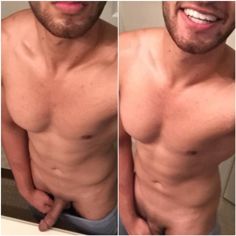Desi Gay Desires: De-Selfie Naked 12