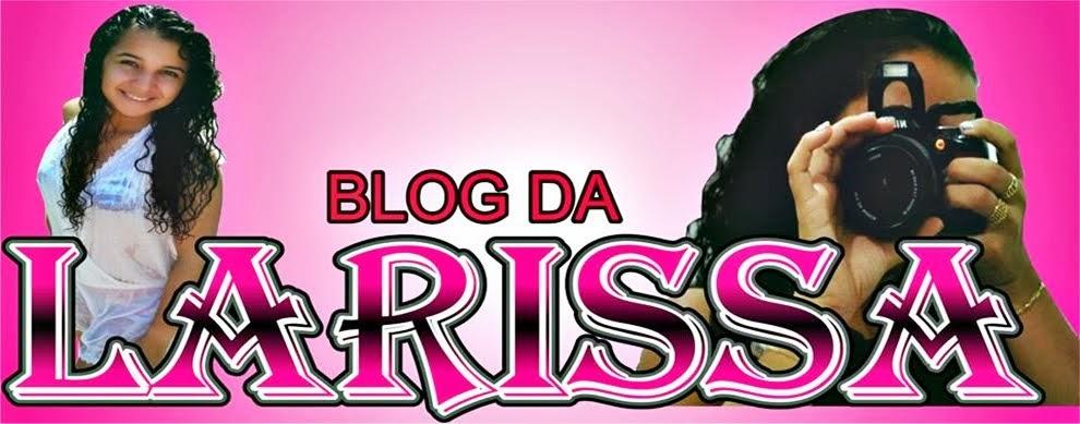 Blog da Larissa