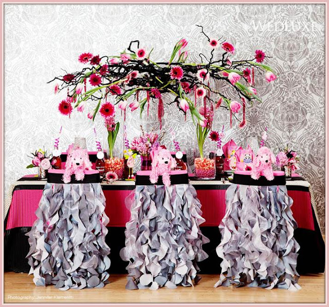 So Lovely Sweet Tables SWEET TABLE MARIAGE Pour Les