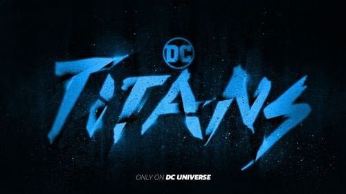 TITANS - ESTREIA Final do Ano 2018