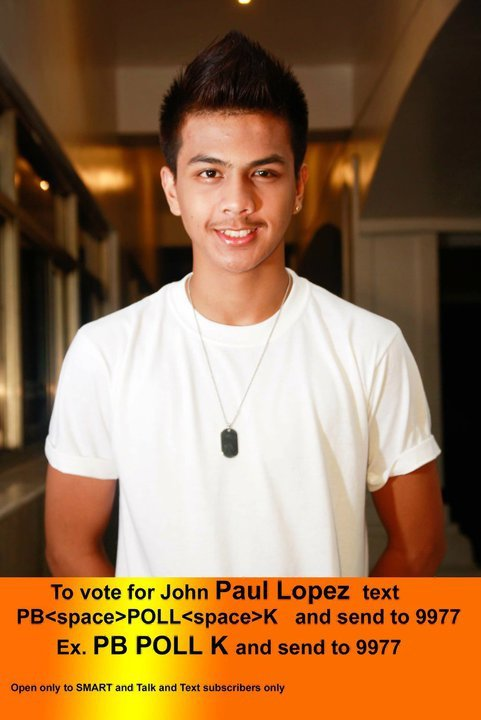 john paul lopez of rizal