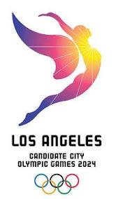Jeux de la XXXIV ème Olympiade LOS ANGELES