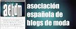 Blog asociado a la AEBDM