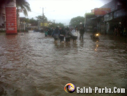 Banjir Baleendah