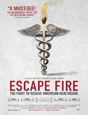Escape Fire (2012) Online