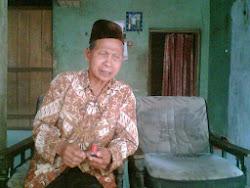 MBAH LASMO JURU KUNCI BELIK MBAH ST.THOHIR DAWE