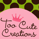 too cute creations