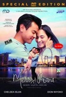 Merry Riana : Mimpi Sejuta Dolar (2014)
