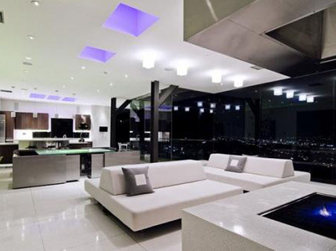 Modern home interior design living room  Perfect Modern Home Interior Design Living Room Apartment ...