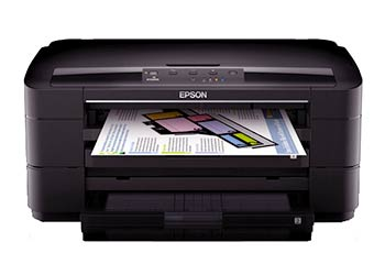 Epson WorkForce WF-7011 Resetter Tool Free Download