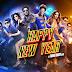 Happy New Year (2014) - Hindi Move *DVD*