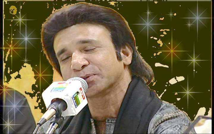 Zafar Ramay