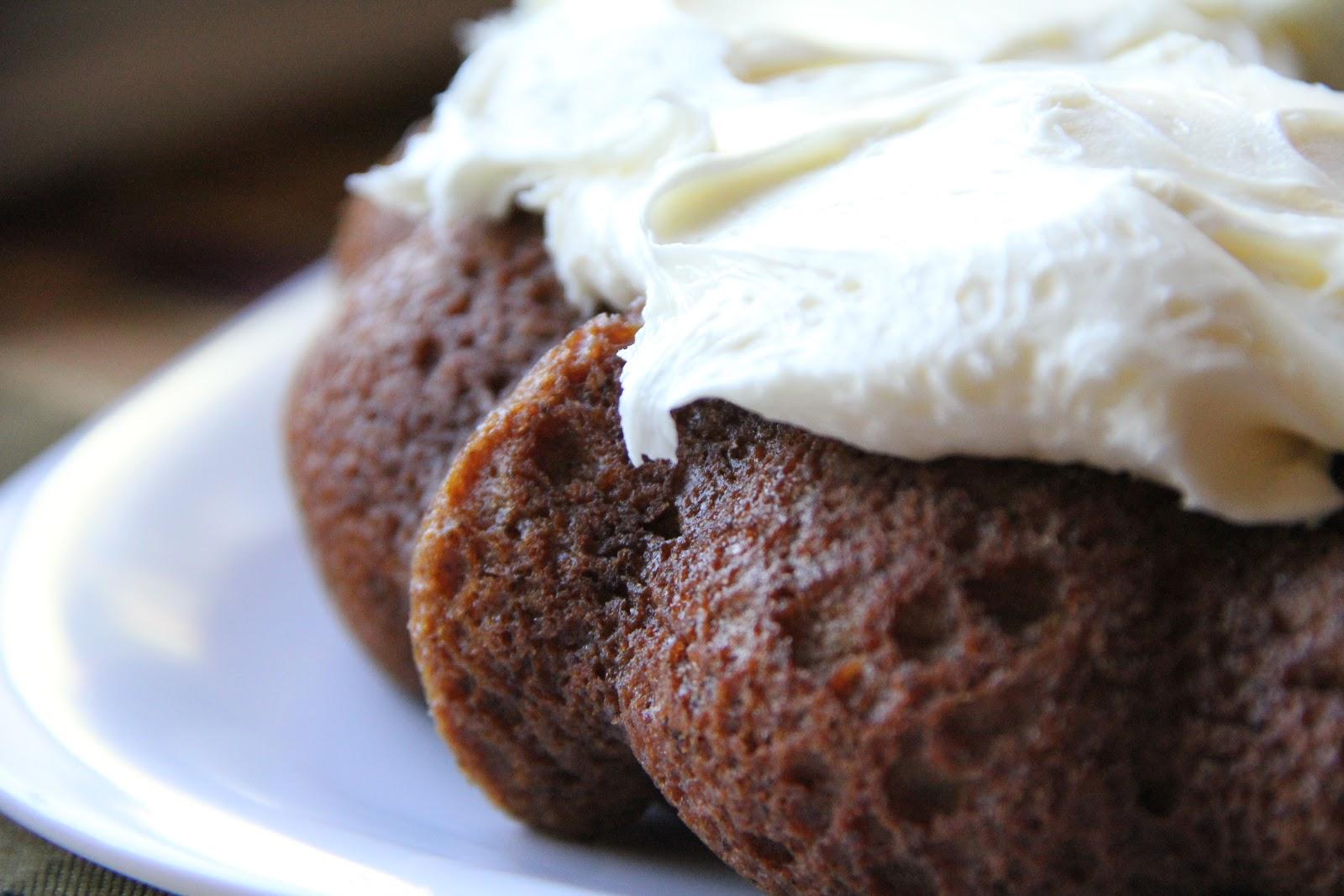 Gingerbread bundt cake mix recipe