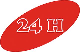 Cerrajería de urgencia 24 horas