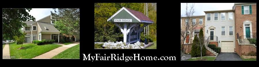 Fair Ridge Townhomes