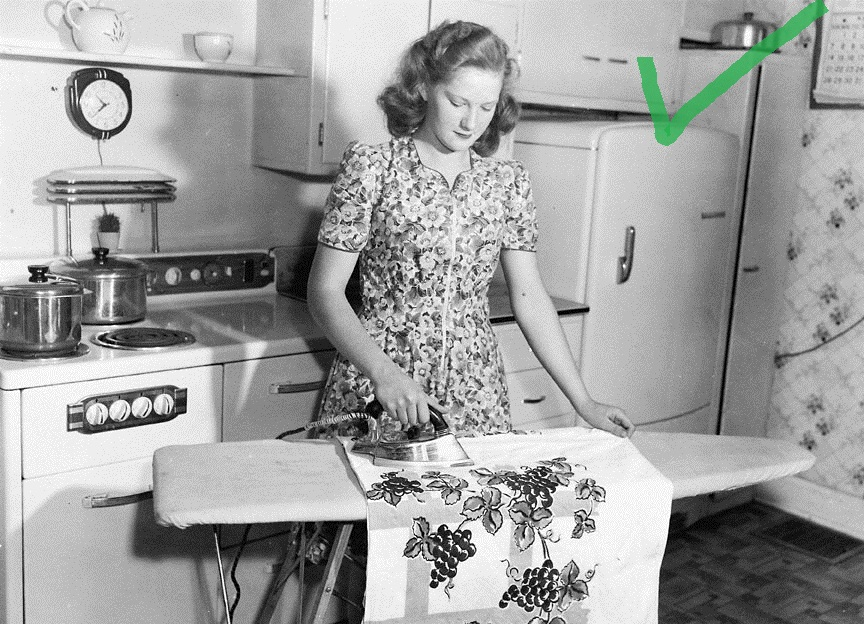 housework over generations Over the decades the older person has gained a wealth of wisdom & experience, providing support in a multitude of roles as volunteers, carers, a listening ear & imparting knowledge gained to others, significantly increasing the quality of life for themselves & others.