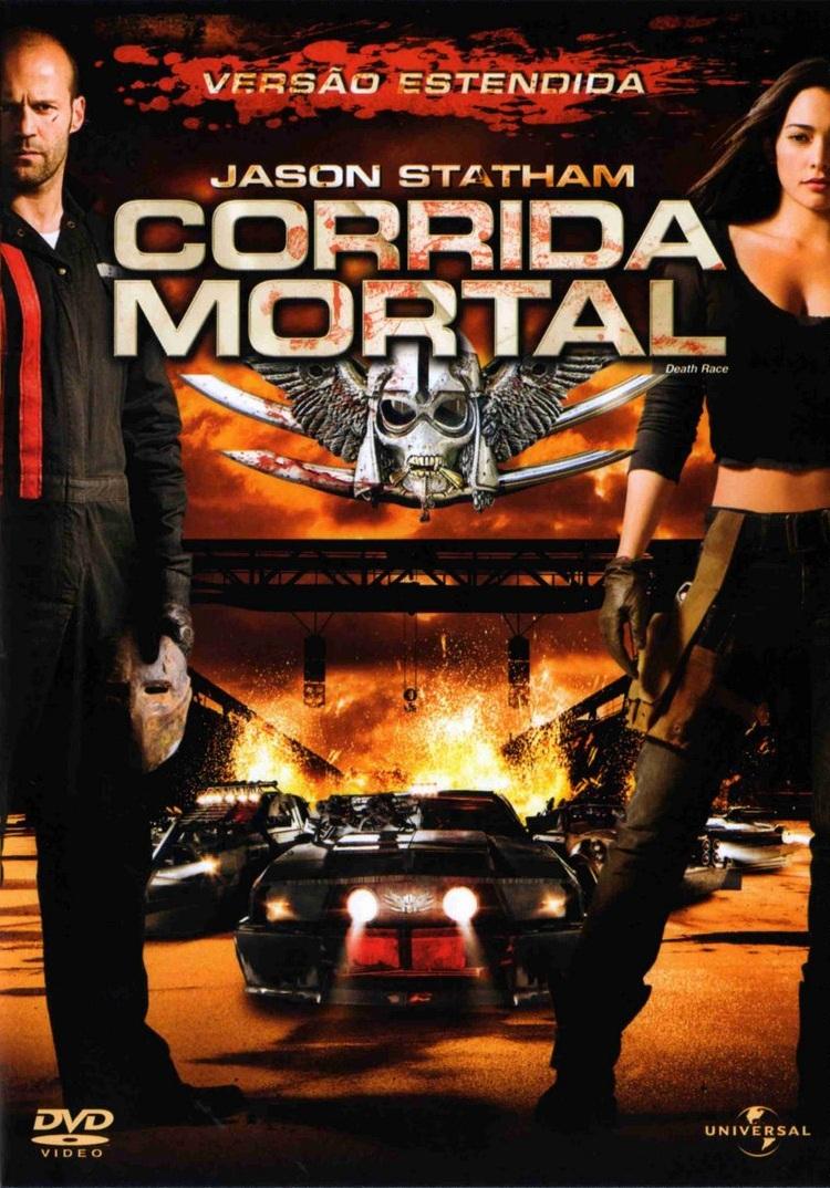 Corrida Mortal – Dublado (2008)