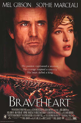 Watch Braveheart 1995 BRRip Hollywood Movie Online | Braveheart 1995 Hollywood Movie Poster