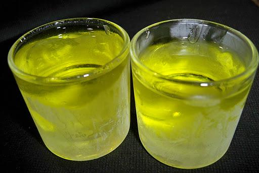 Windrose licor de hierbas naturalmente bueno for Vaso chupito