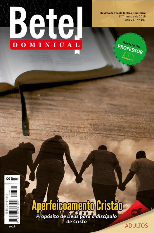 REVISTA BETEL - PRÓX. TRIMESTRE