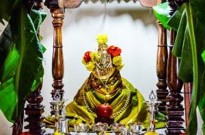 Pooja Vidhanam At Home In Telugu PDF Download