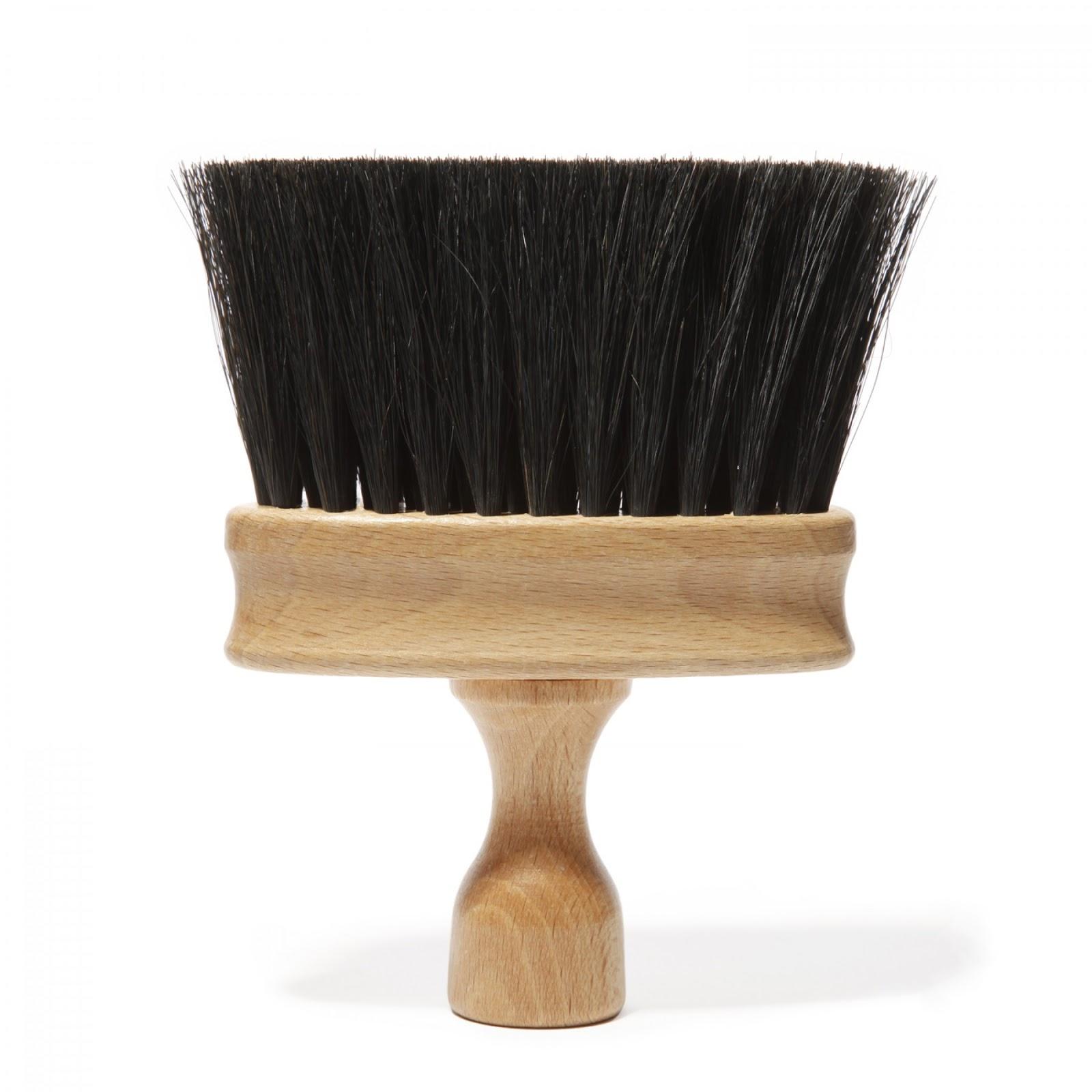 Barber Necklace Galleries Barber Neck Brush