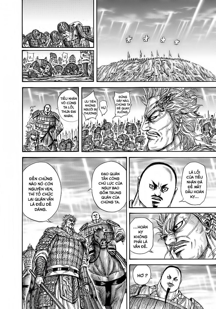 Kingdom – Vương Giả Thiên Hạ (Tổng Hợp) chap 240 page 22 - IZTruyenTranh.com