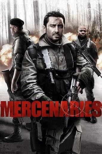 Mercenaries (2011) tainies online oipeirates