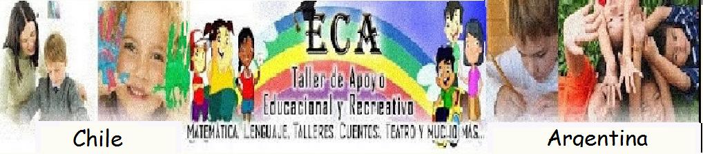 ECA Centro de Aprendizajee