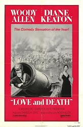 ... de mis pelis favoritas: Love & Death - 1975 - de Woody Allen