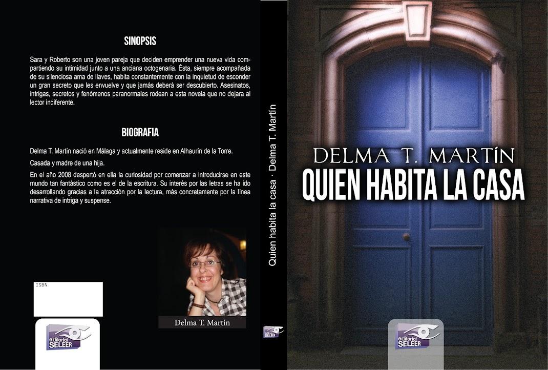 Delma T. Martín