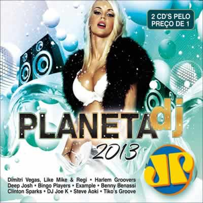Jovem Pan Planeta Dj 2013 download