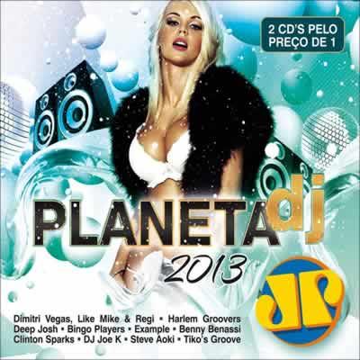 Download – CD Jovem Pan Planeta Dj 2013