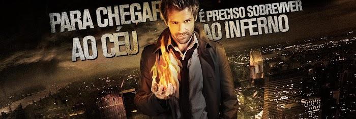 Constantine Promo e imagens do episódio 1x05 - Danse Vaudou