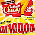 Pizza Hut Ultimate Cheesy 7 sms Contest