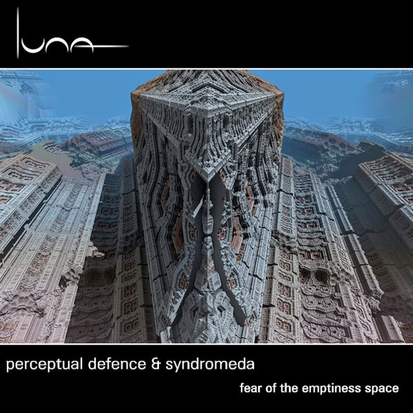 Syndromeda & Perceptual Defence - Fear of the Emptiness Space / source : www.syngate.net