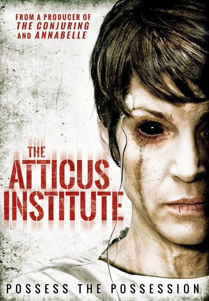 The Atticus Institute (2015) HDRip tainies online oipeirates