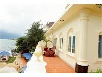 Lan Rung Resort and Spa Hotel Vung Tau Vietnam