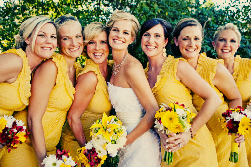Alternatives To Bridesmaids