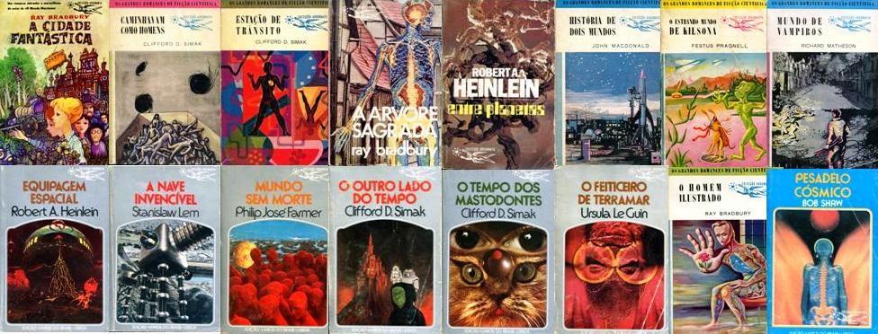 Colecção Argonauta